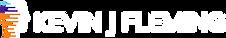 Dr Kevin Fleming Logo white.png