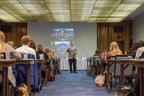 Kevin J Fleming PhD 2 educator, speaker,