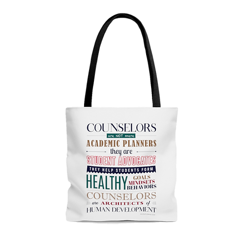 Counselor Bag