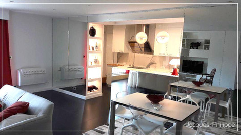 Jacques Philippe Apartment Decorateur 9