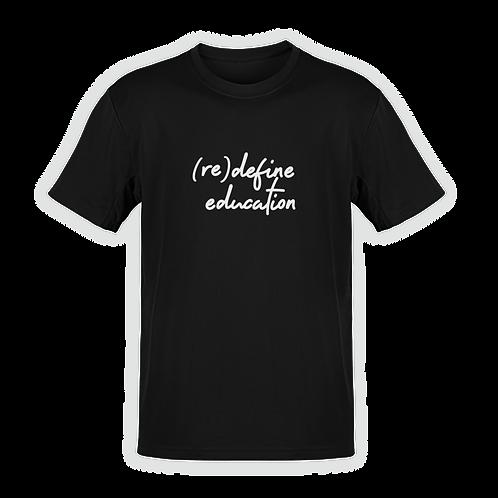 (Re)Define Education T-shirt