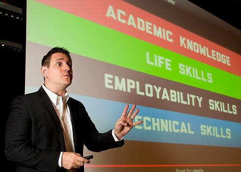 Kevin Fleming Redefining Education 99.jp