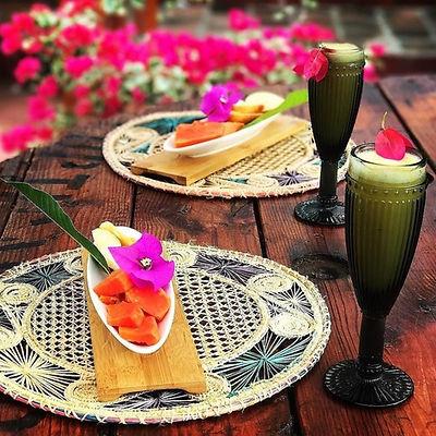 Desayunos en Hotel en Valledupar Casa De