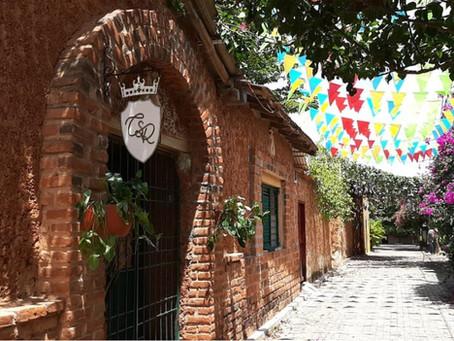Nuestro hotel captura la esencia de la ciudad de Valledupar.