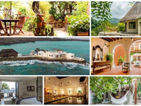 7 hoteles pequeños y con encanto para descubrir el Caribe colombiano