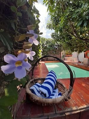 Hoteles con Piscina en Valledupar