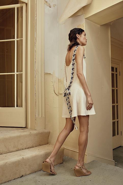 Vogue Retouching for Marta Literska