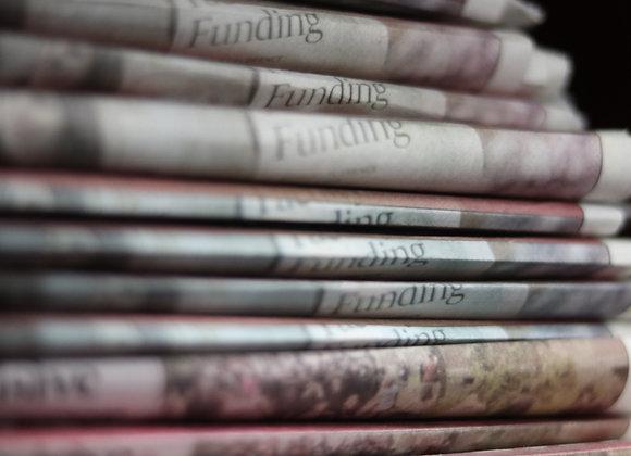Standard Print Subscription