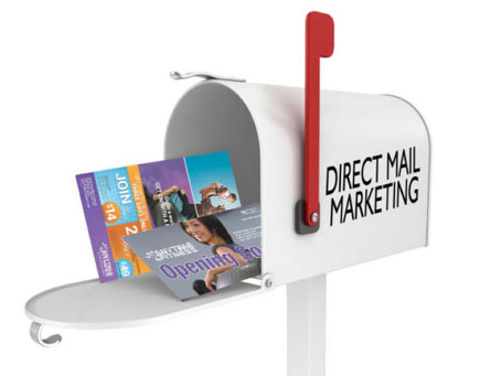 5 Mind Blowing Statistics About Direct Mail Marketing!