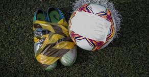 A troca de camisas é o descumprimento mais recorrente no futebol brasileiro
