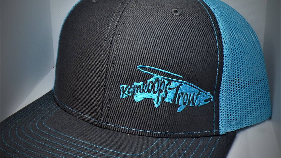 Trucker SnapBacks Available in Various Colors