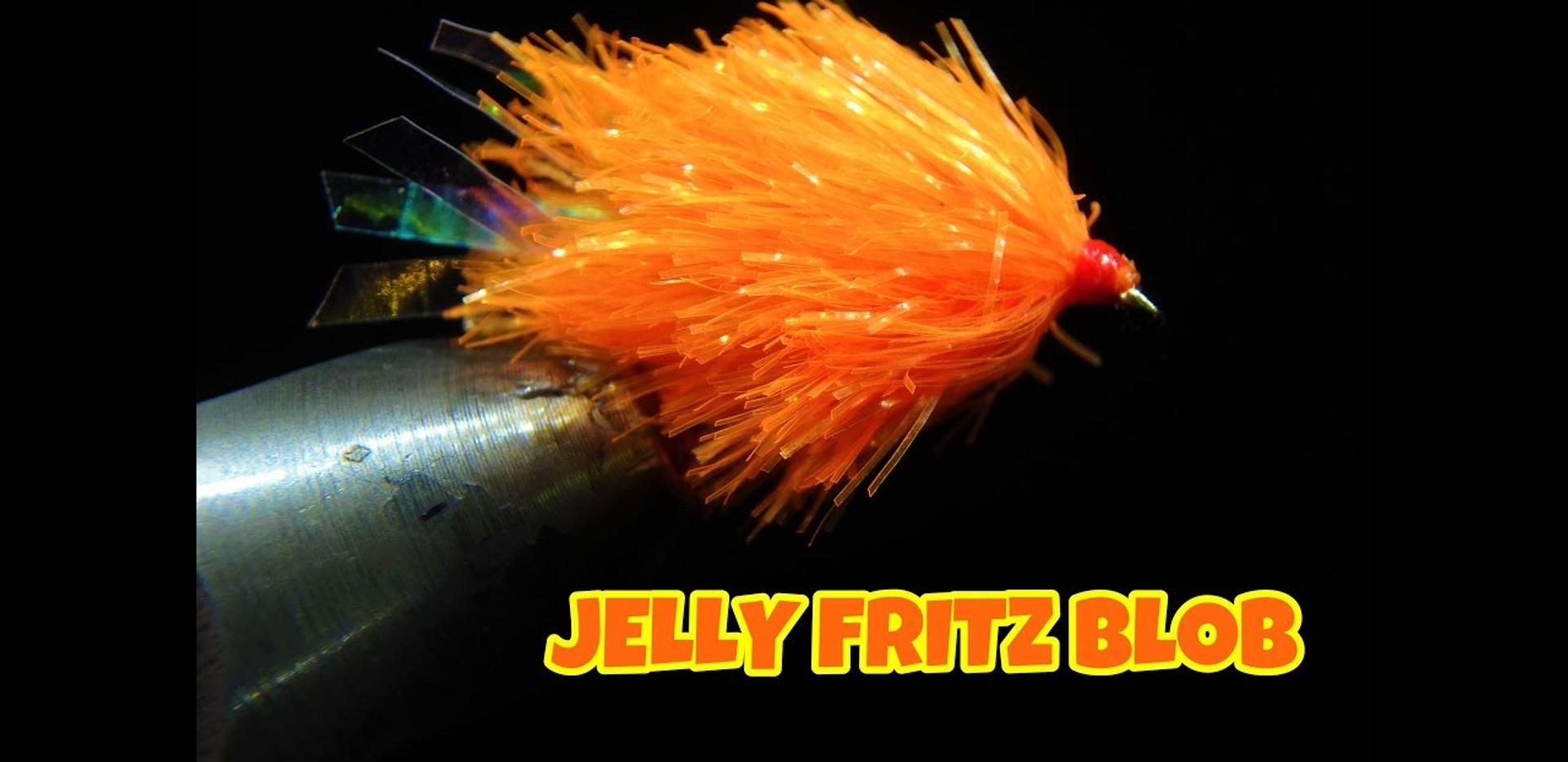 Jelly Fritz BLOB