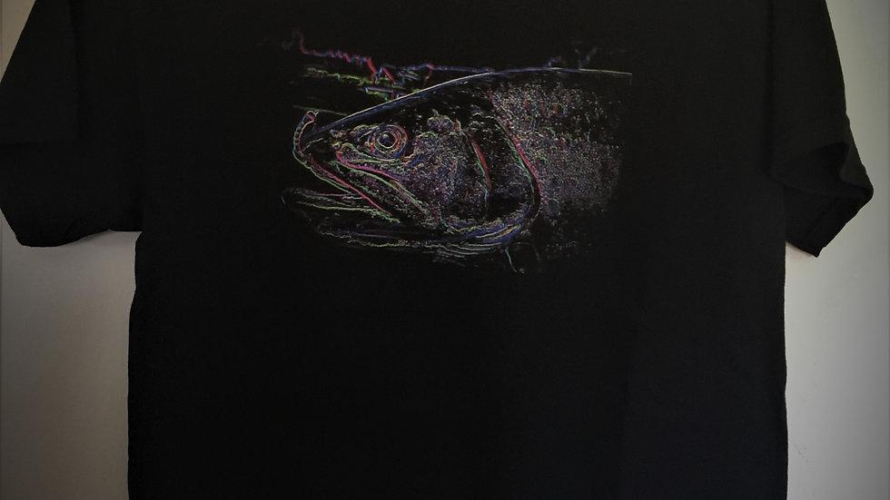Midnight Brook Trout  Ultra CottonT Shirt