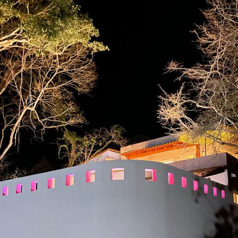Casa Tropicana, Troncones, Mexico