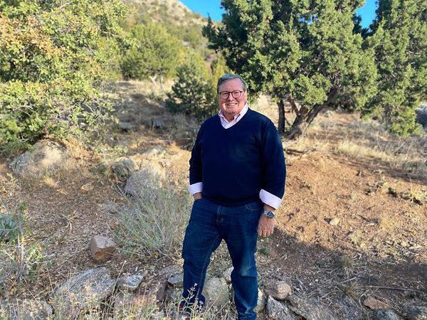 Santa Fe Scenes, Craig Cunningham Blog