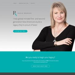 Paula Rosecky | Life Coach