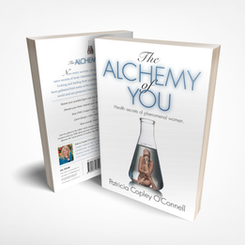 The Alchemy of You