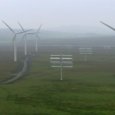 BroadStar Wind Systems