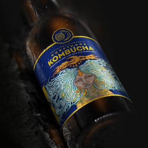 Honeymoon Brewery