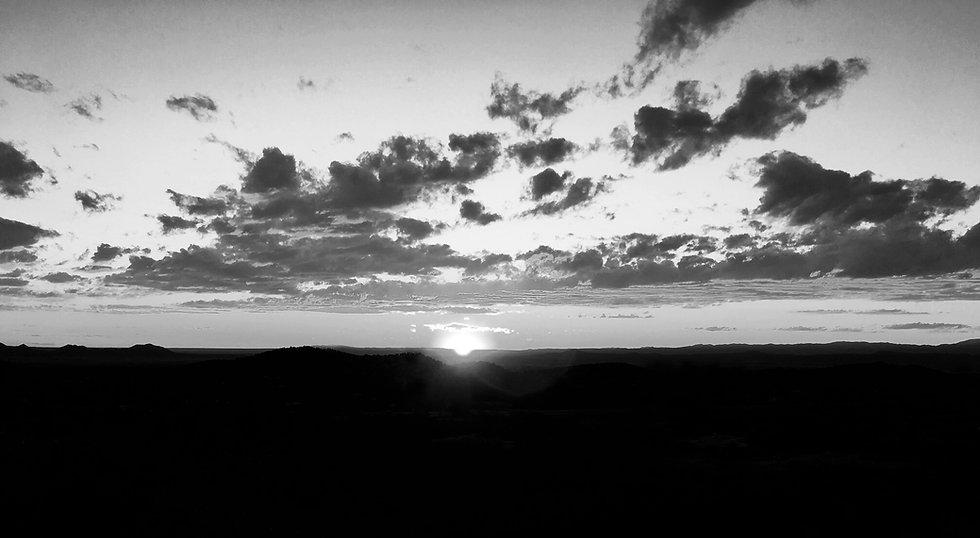 © Paul Black. Pecos Sunset 1.jpg