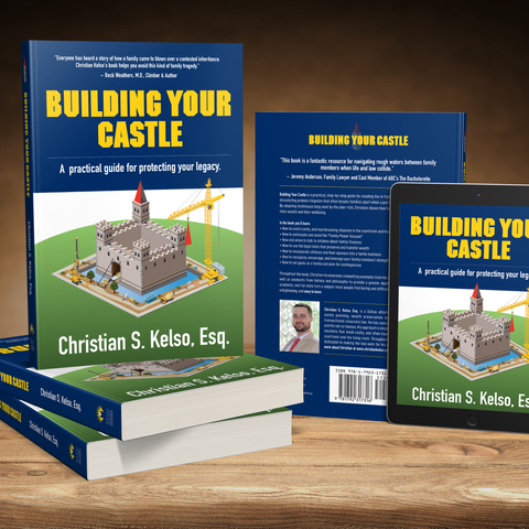 Building Your Castle