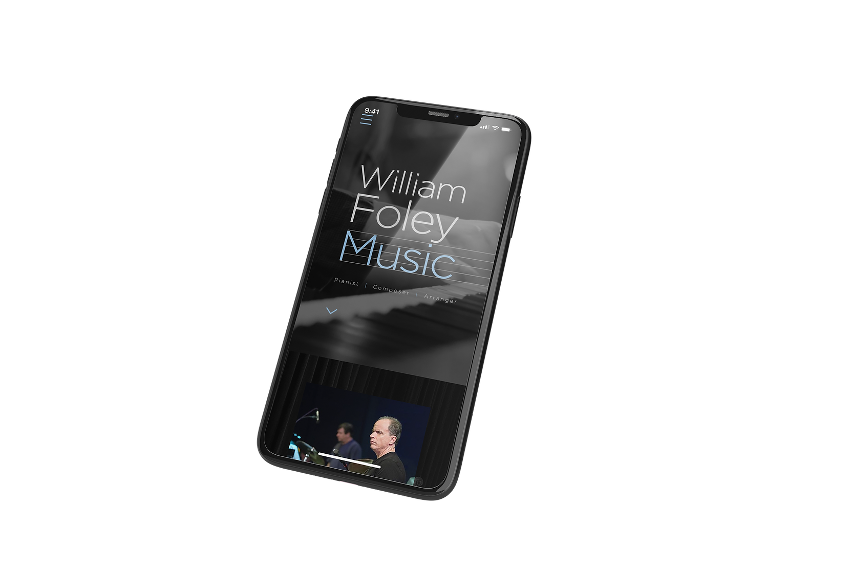 Foley Music iPhone.png
