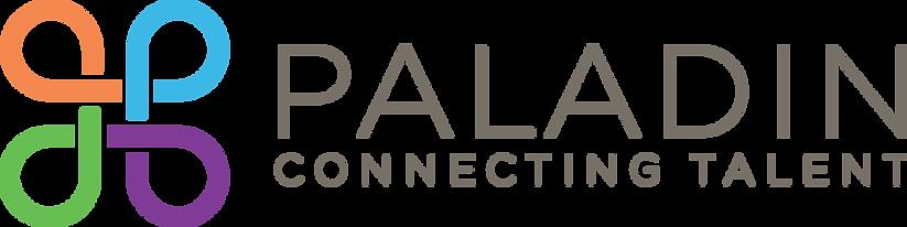 Paladin flat logo lockup 4-c tagline.png