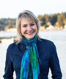 Paula Rosecky Life Coach, Seattle, WA