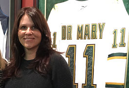 Dr. Mary Collings