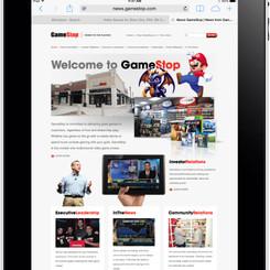 Interactive  |  Websites