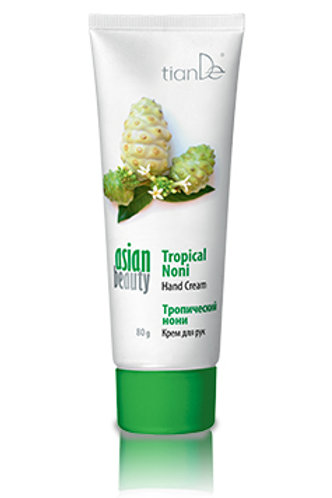 "Krem do rąk ""Noni"" 80g"