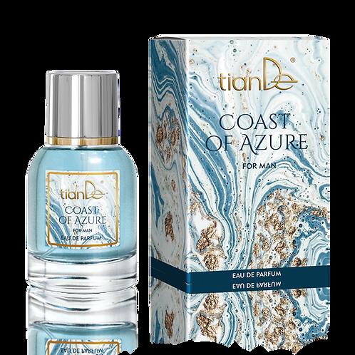 Woda perfumowana dla mężczyzn Coast of Azure 50ml