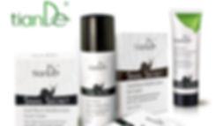 Kosmetyki Tiande do pielęgnacji twarzy i oczu