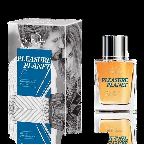 Woda perfumowana dla mężczyzn Pleasure Planet 50ml