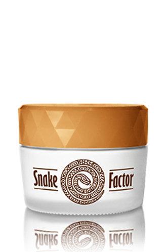 """Krem do kompleksowego odnawiania skóry twarzy """"Snake Factor"""" 55g"""
