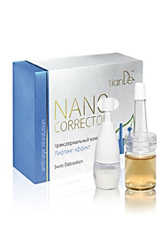 TianDe NANO korektor efekt liftingujący 3g/7ml