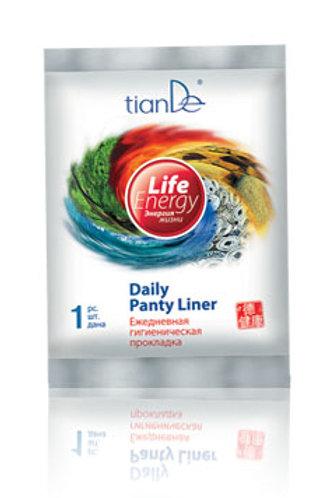 "TianDe Wkładka higieniczna na dzień ""Life Energy"" 1 szt."