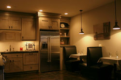 ER KITCHEN 6 S AND J CABINETS