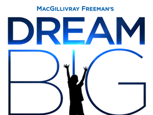 Have you seen the Dream Big film yet?