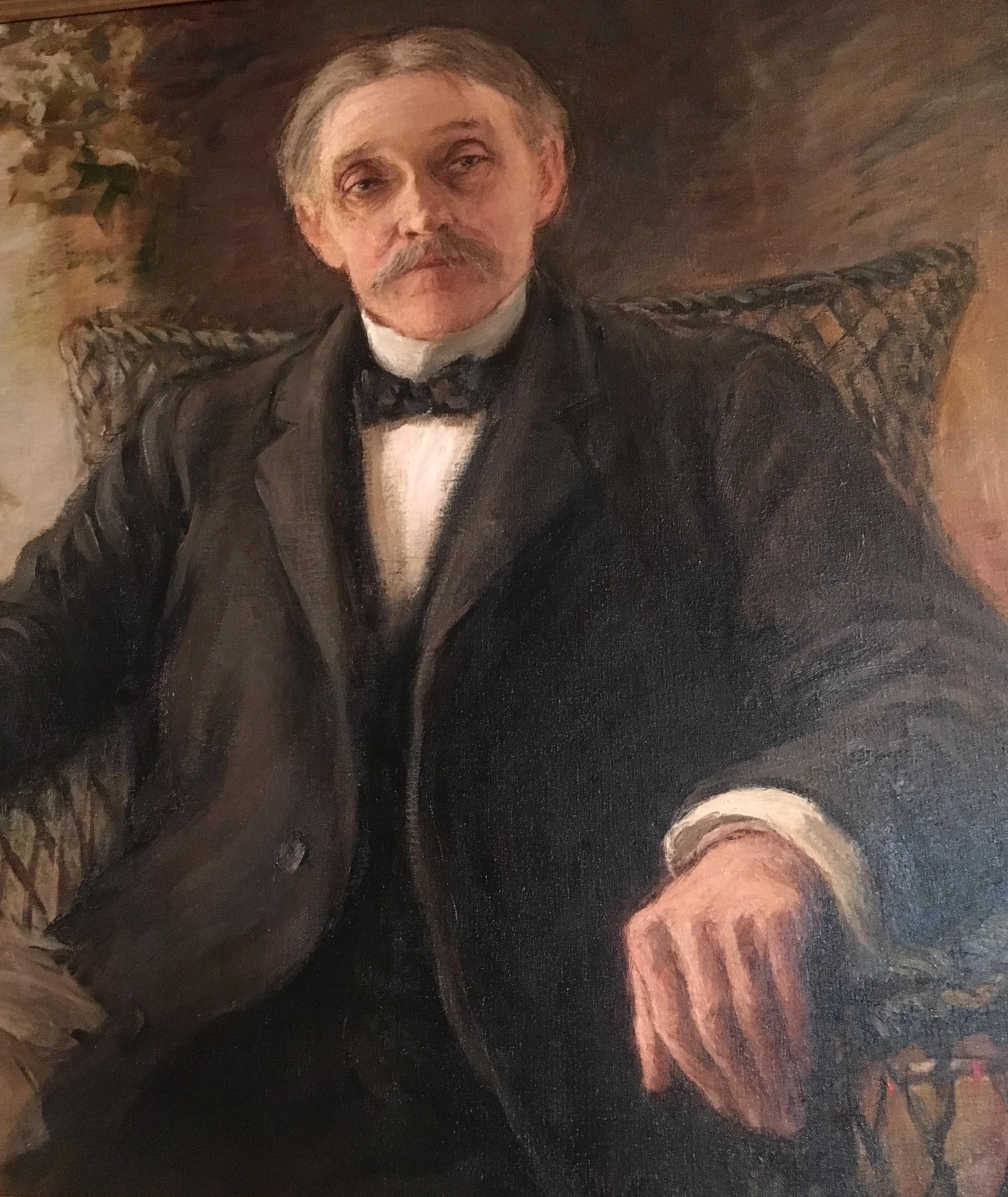 Charles Smeltzer