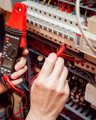 Electrical Construction & Sevices