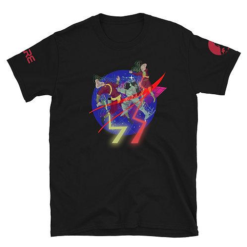 "WANDER ""Space Drip"" T-Shirt"