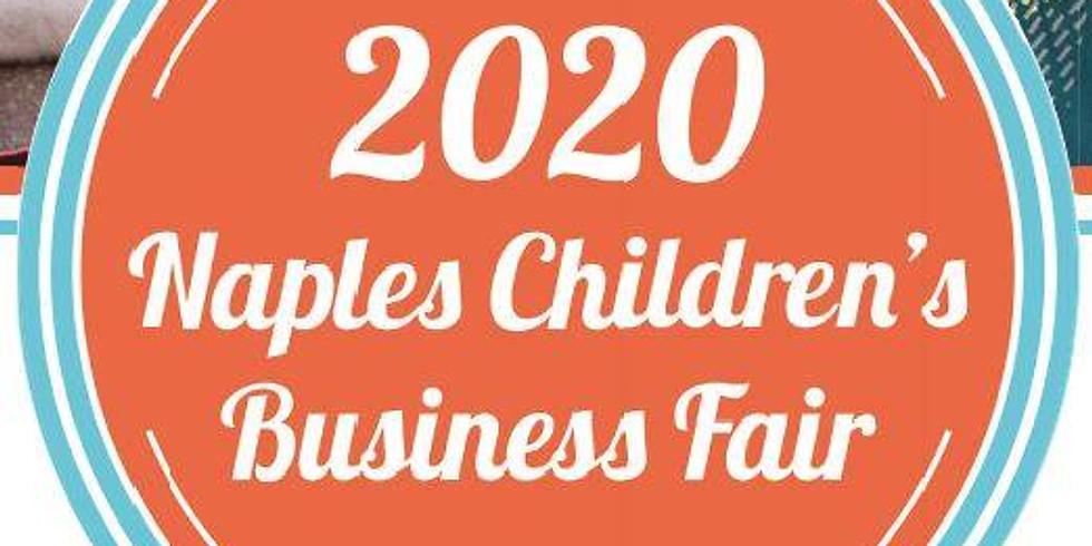 2020 Naples Children's Business Fair