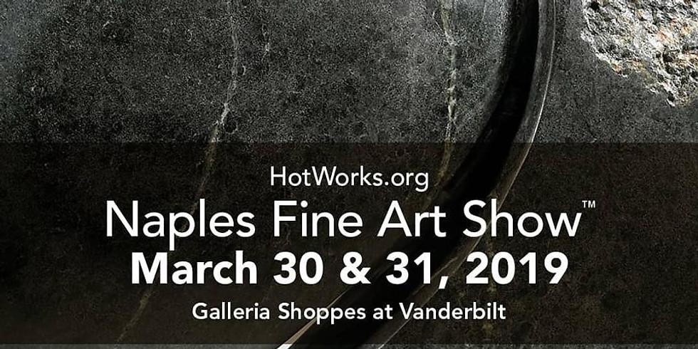 Naples Fine Art Show