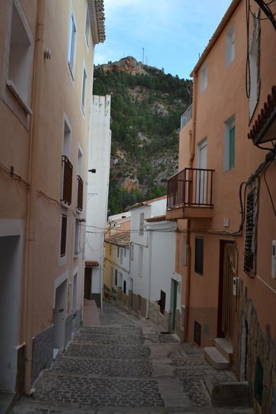 Calle Muralla