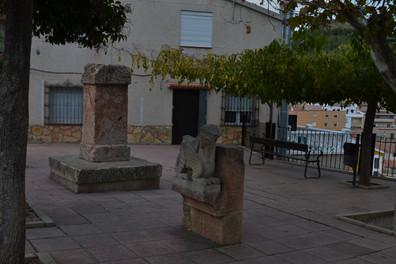 Plaza del Cabezuelo