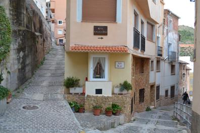 Calle San Blas