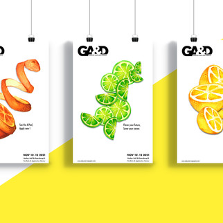 GRGD posters