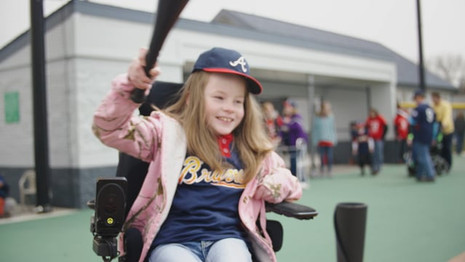Miracle Field - Ohio Chamber of Commerce