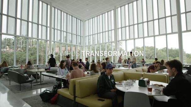 YKK AP - Tulane Commons